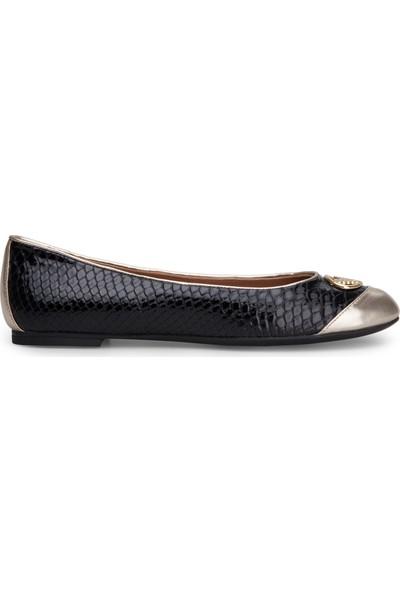 Emporio Armani Kadın Ayakkabı X3D212Xl299D022