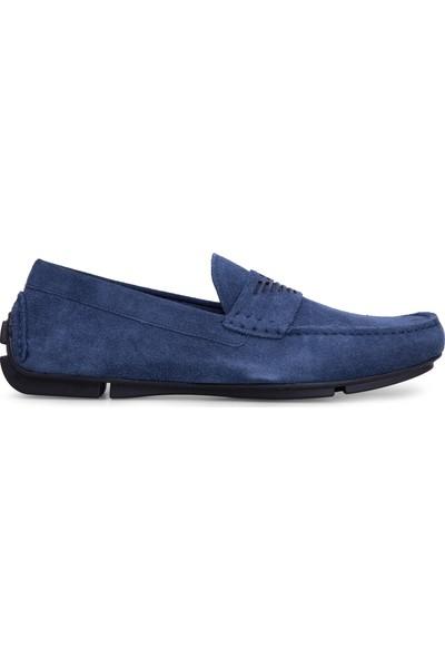 Emporio Armani Erkek Ayakkabı Sx4B113Xf18800054