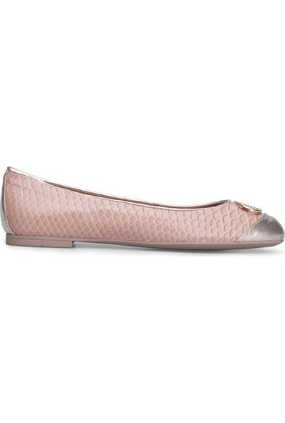 Emporio Armani Kadın Ayakkabı Sx3D212Xl299A515