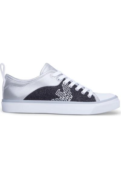 Emporio Armani Kadın Ayakkabı Sx3X050Xl219A114