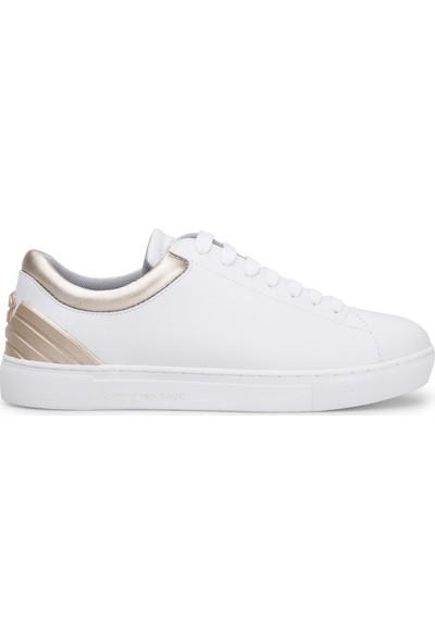 Emporio Armani Kadın Ayakkabı X3X043Xl482P461