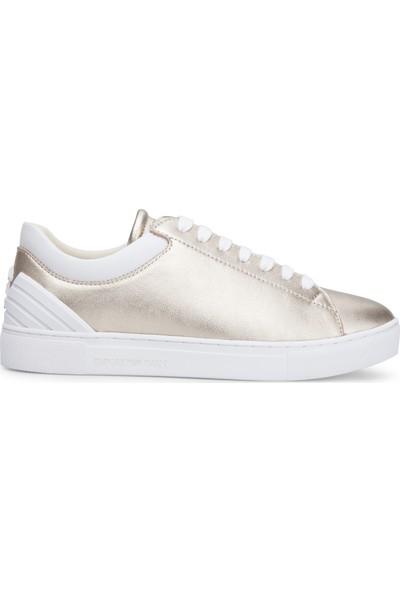 Emporio Armani Kadın Ayakkabı X3X043Xl484P505
