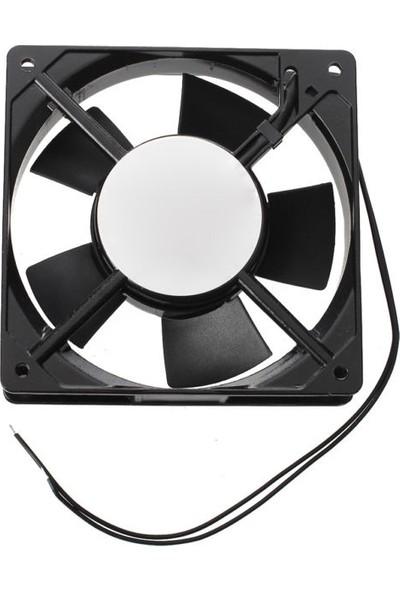 Ethic Ac Fan 220 Volt 120 x 120 x 25 mm