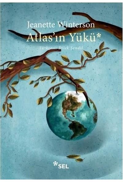 Atlas'ın Yükü - Jeanette Winterson