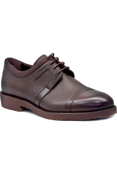Libero 9K 696 Kahverengi Casual Ayakkabı