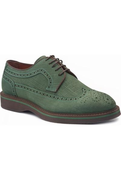 Libero 8Y 2706 Yeşil Casual Ayakkabı