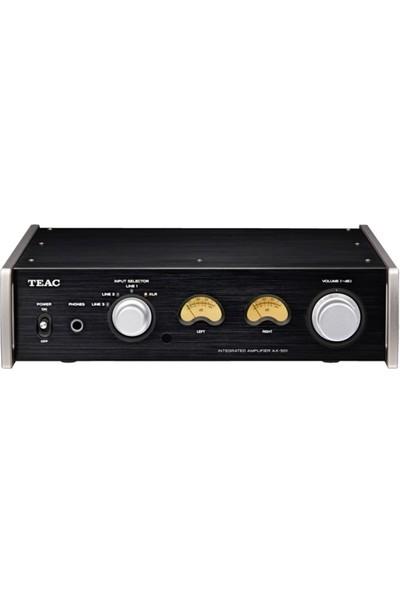 Teac AX-501 Black