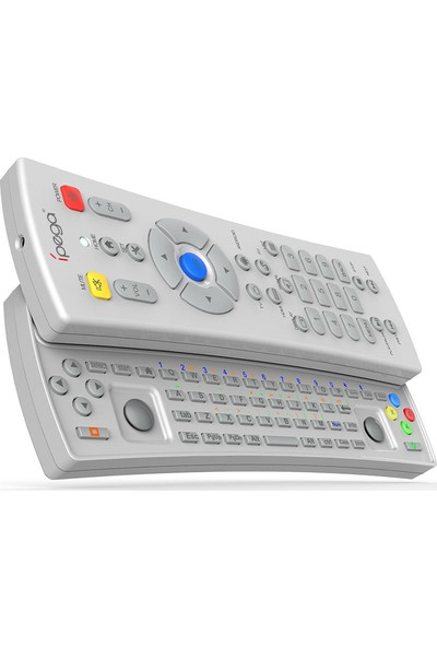 İpega 9072 Universal Uzaktan Kumanda ve Klavyeli Bluetooth Oyun Konsolu - Android-Smart TV-PC ile Uyumlu