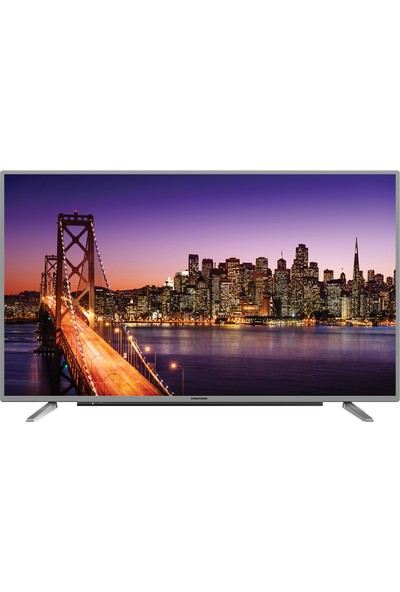 """Grundig 65VLX7730 65"""" 165 Ekran Uydu Alıcılı 4K Ultra HD Smart LED TV"""