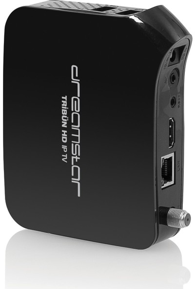 Dreamstar Tribün 4K + 1MT HDMI Kablo Hediye