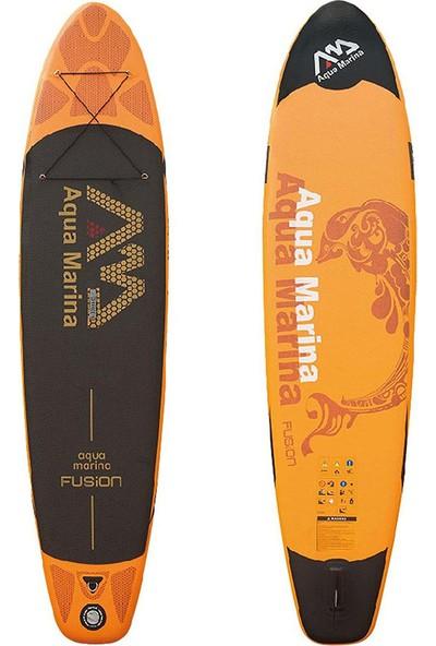 Aqua Marina Fusion iSUP-Stand-Up Paddle Board 3.3M/15cm