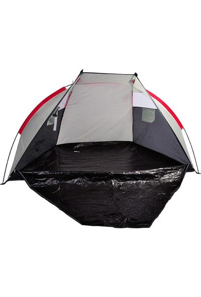 Igloo Beach Tent Plus Mevsimlik Plaj Çadırı