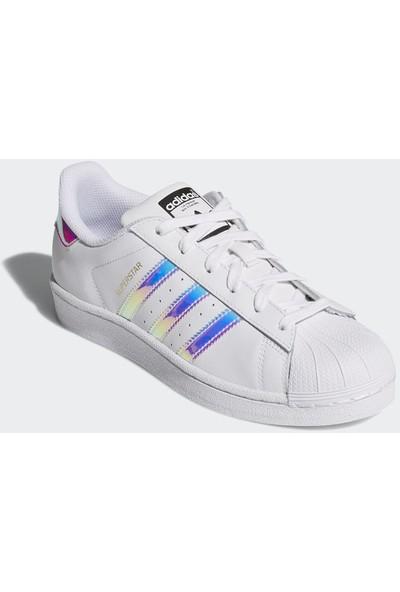 adidas Süperstar Hologram Beyaz AQ6278