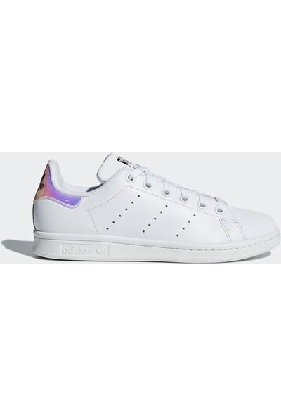 Adidas Aq6272 Stan Smith J Çocuk Günlük Ayakkabı