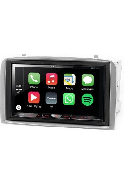 Pioneer Alfa Romeo 147 Gt Apple Carplay Android Auto Multimedya Sistemi 7 İnç