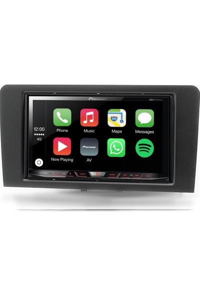 Pioneer Audi A3 Apple Carplay Android Auto Multimedya Sistemi 7 İnç