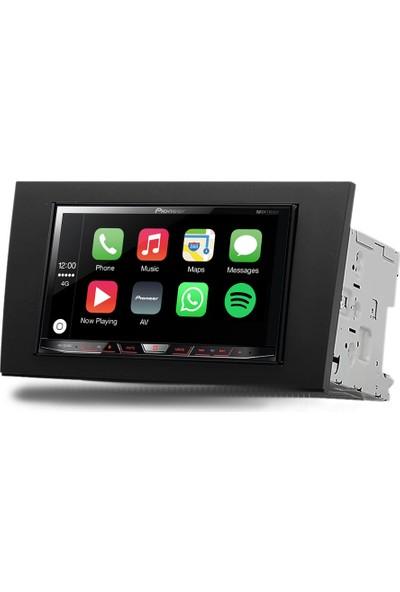 Pioneer Audi A4 B6 Apple Carplay Android Auto Multimedya Sistemi 7 İnç