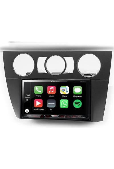 Pioneer Bmw 3 Serisi E90 Apple Carplay Android Auto Multimedya Sistemi 7 İnç