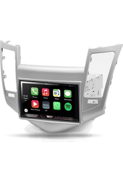 Pioneer Chevrolet Cruze Apple Carplay Android Auto Multimedya Sistemi 7 İnç