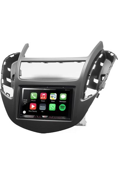Pioneer Chevrolet Trax Apple Carplay Android Auto Multimedya Sistemi 7 İnç