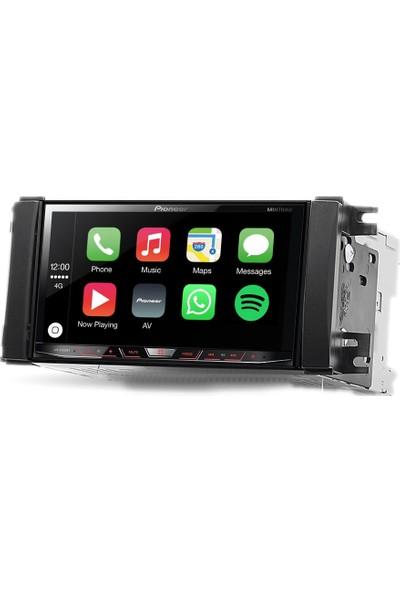 Pioneer Chrysler Jeep Dodge Apple Carplay Android Auto Multimedya Sistemi 7 İnç