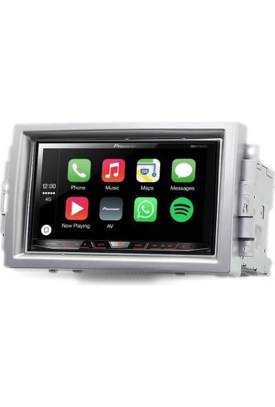 Pioneer Chrysler C300 Jeep Grand Cherokee Apple Carplay Android Auto Multimedya Sistemi 7 İnç