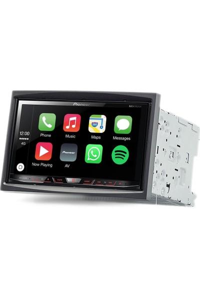 Pioneer Cıtroen C2 C3 Berlingo Peugeot 207 307 Apple Carplay Android Auto Multimedya Sistemi 7 İnç