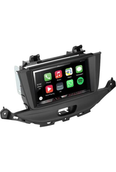 Pioneer Opel Astra K Apple Carplay Android Auto Multimedya Sistemi 7 İnç