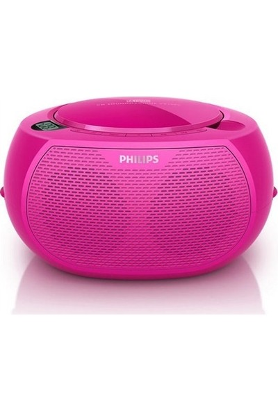 Philips AZ100C FM/CD PORTATİF SOUNDMACHİNE