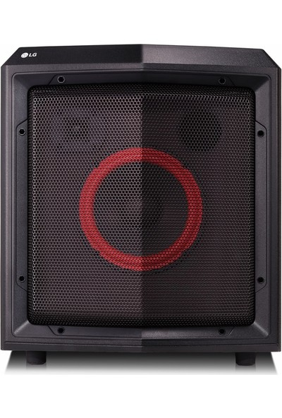 LG FH2 50W Loudr Taşınabilir Ses Sistemi