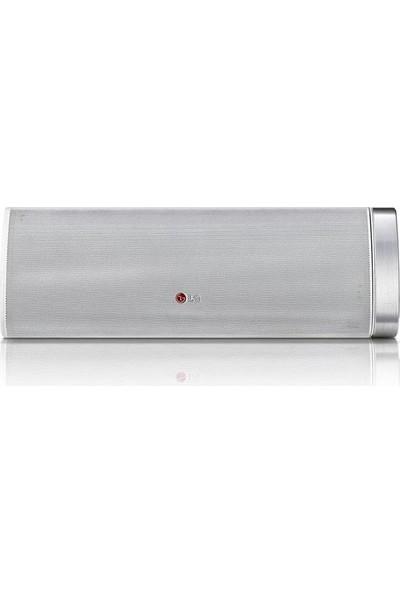 LG NP3530 Portatif Bluetooth Hoparlör - Beyaz