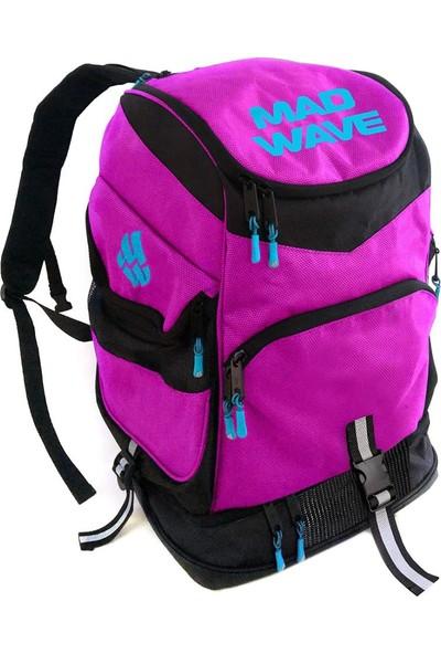 Mad Wave Sırt Çantası Backpack Mad Team 52?32?2