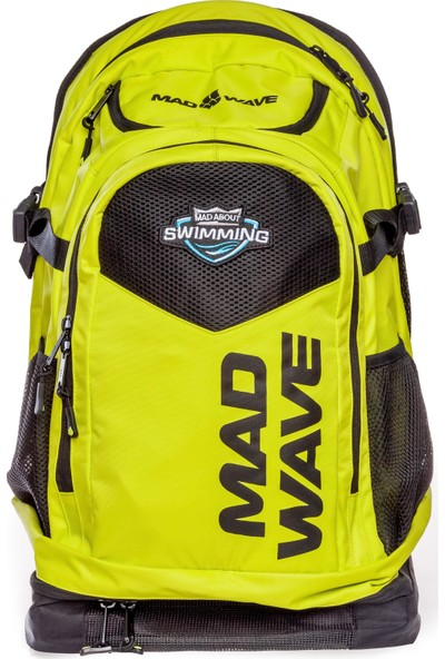 Mad Wave Sırt Çantası Lane 54X32X24 ?? Yeşil