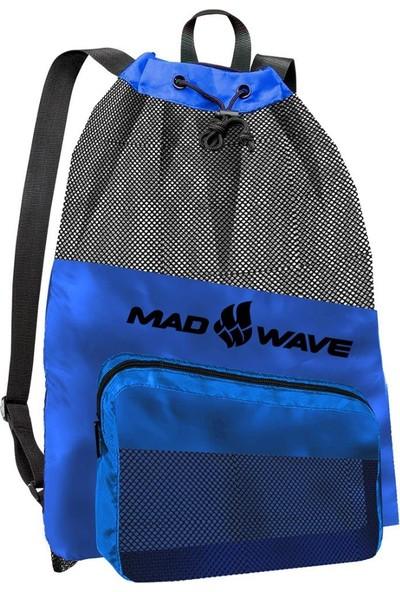 Mad Wave Yüzme Filesi File Çanta 65X48.5
