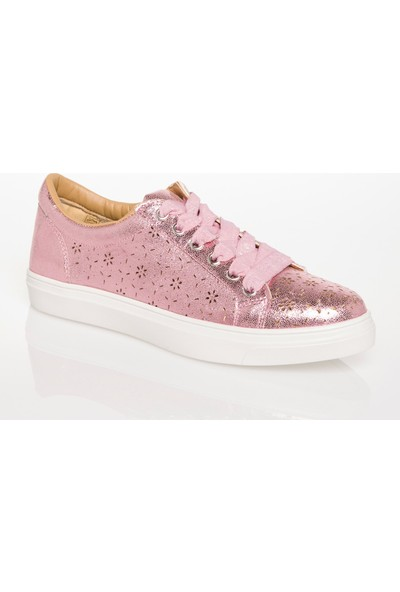 Defacto Kadın Bağcıklı Sneaker