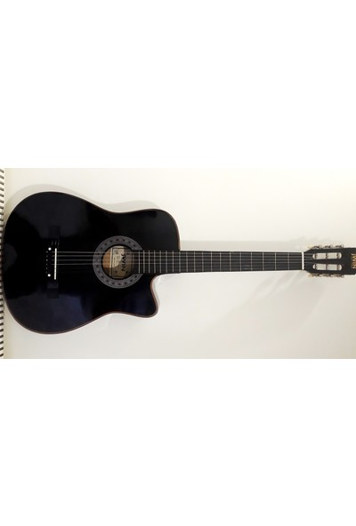 Jwin Cg-3801C Kesik Kasa Akustik Gitar