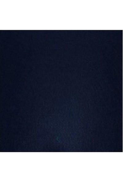 Hobiniyarat Lacivert Keçe Kumaş 3Mm 100 X 100 cm