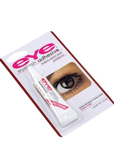 Lionesse Lionesse Eye Kirpik Yapıştırıcı Siyah 7 gr