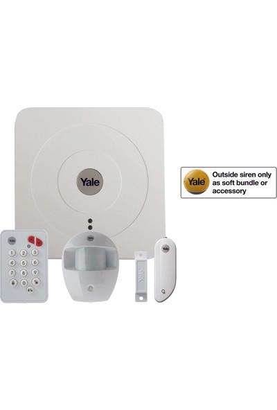 Yale SR-2100i Smart Home Alarm