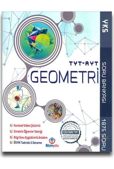 Bilim Yolu Yks Tyt-Ayt Geometri Soru Bankası