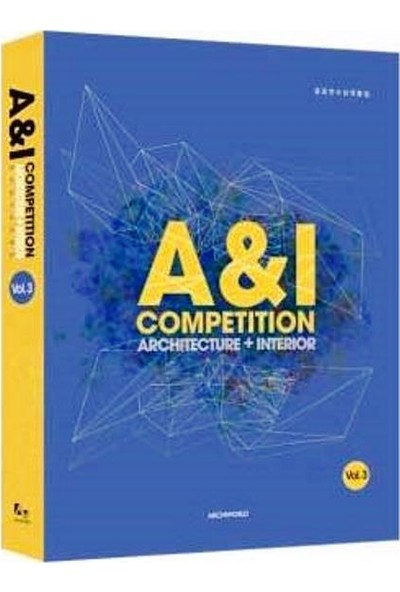 A&I Competition Vol.Iıı
