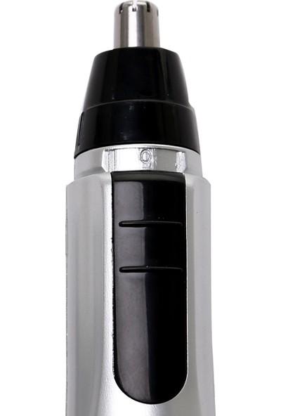 Raks RK-075 Kulak ve Burun Tüyü Temizleme Makinesi