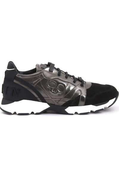 Philipp Plein 181Ppe545 Msc0960 Erkek Günlük Spor Ayakkabı