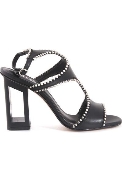 Rouge 181Rgk396 81-134 Kadın Topuklu Ayakkabı
