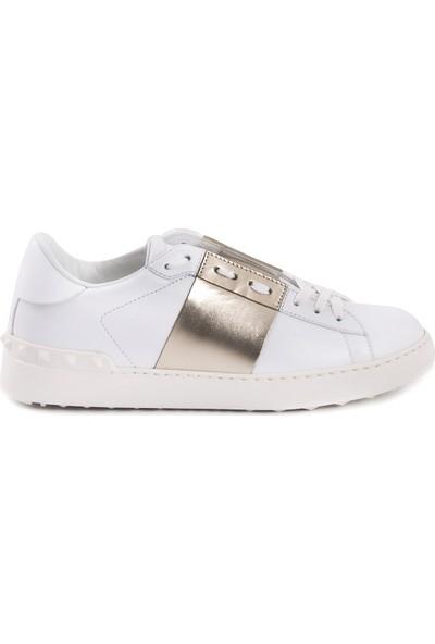 Valentino 181Vte735 S0830 Erkek Sneakers