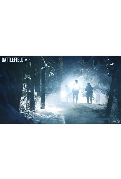 Battlefield V Xbox One Oyun