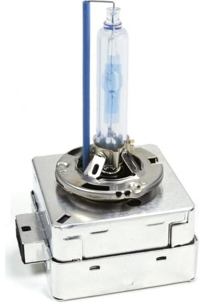 Photon D1S 8000K %50 Fazla Işık Xenon Ampül ( 2 Adet )