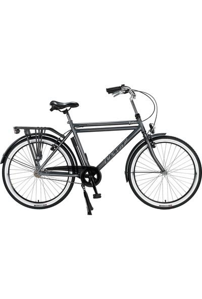 Ümit 2650 Retro 26 Jant Hizmet Şehir Bisikleti