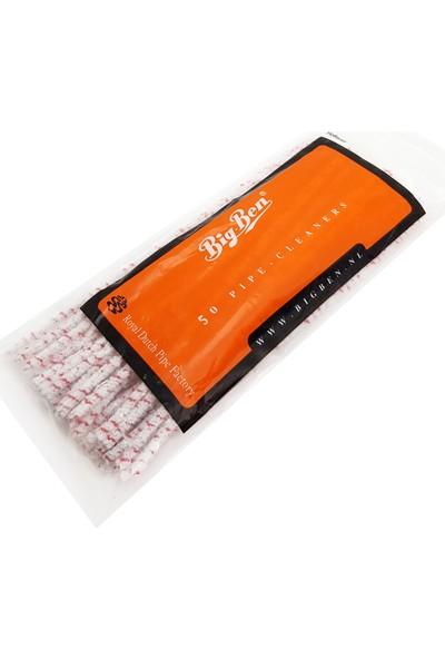 Şahin Big-Ben 50 Adet Pipo Temizleme Fırçası py11