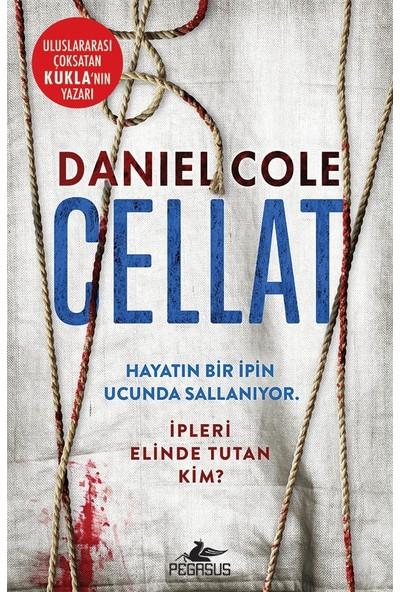 Cellat - Daniel Cole